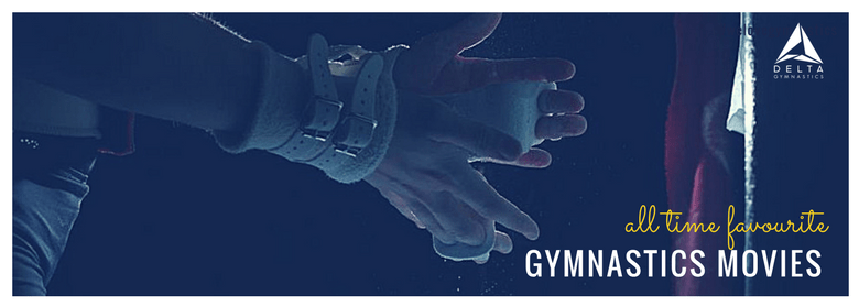 Our Top 5 Gymnastics Movies!