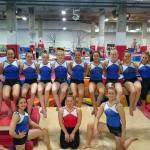 Delta Gymnastics Brisbane and Gold Coast