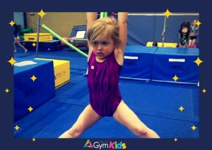 Kids gymnastics - Delta Gymnastics Brisbane, Gold Coast & Barron Valley