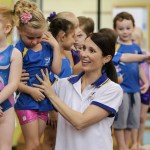 The best gymnastics coaches for your kids - great coaches who care