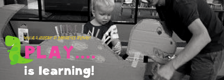 Pretend Play… Why It's So Important!