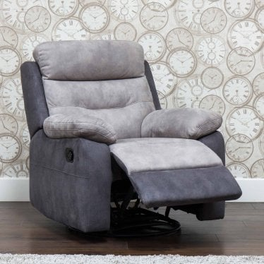 swivel chair sitting room