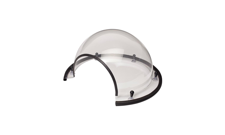 Uv Bubble Dome
