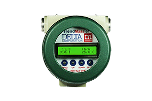 TrendMassTer® – TM6000 Series - Thermal Mass Flow Meter