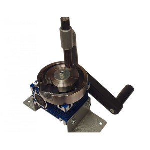 Rollsizer – Manual Mini Roll Sizer Machine