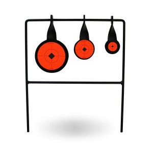 Birchwood Casey Rimfire Triple Action Spinner Target