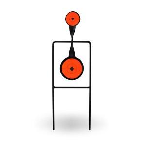 Birchwood Casey Sharpshooter Rimfire Spinner Target