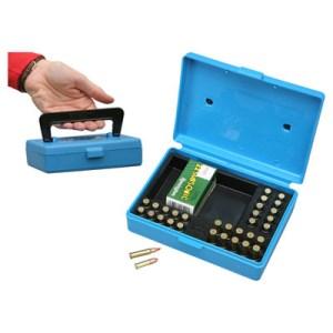 MTM Rimfire Ammo Case SB-22
