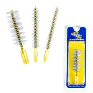 Tetra ProSmith Brass Core Nylon Brushes