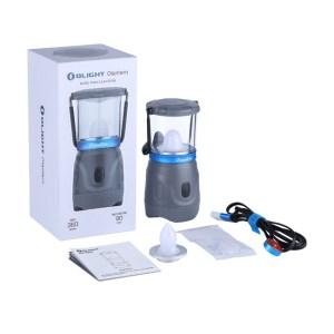 Olight Olantern – 360 Lumen Rechargeable Lantern