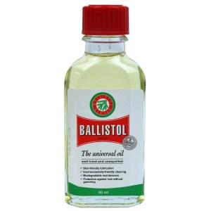 Ballistol Oil 50ml Bottle
