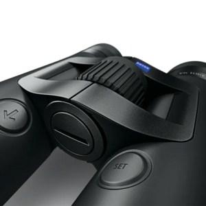Zeiss Victory 10×42 Range Finder Binoculars
