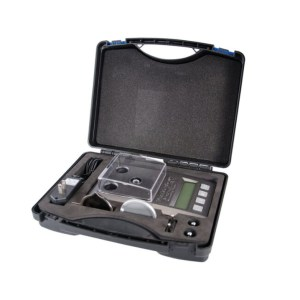 Frankford Platinum Series Precision Scale with Case