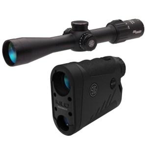 SIG BDX 2.0 Combo Kit – SIERRA3 3.5-10x42mm & KILO1800 Range Finder