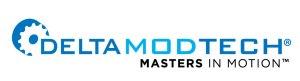 Delta ModTech Full Logo