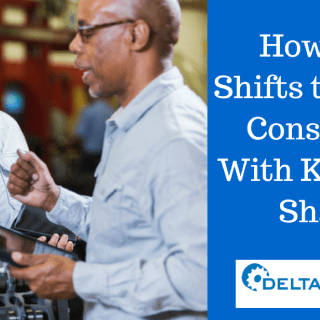 How to Get Shifts to Perform Consistently With Knowledge Sharing