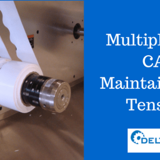 Multiple Rolls Can Maintain Equal Tension