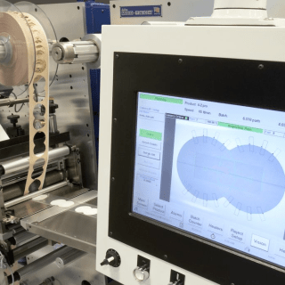 Machine Vision Inspection Systems | Delta ModTech