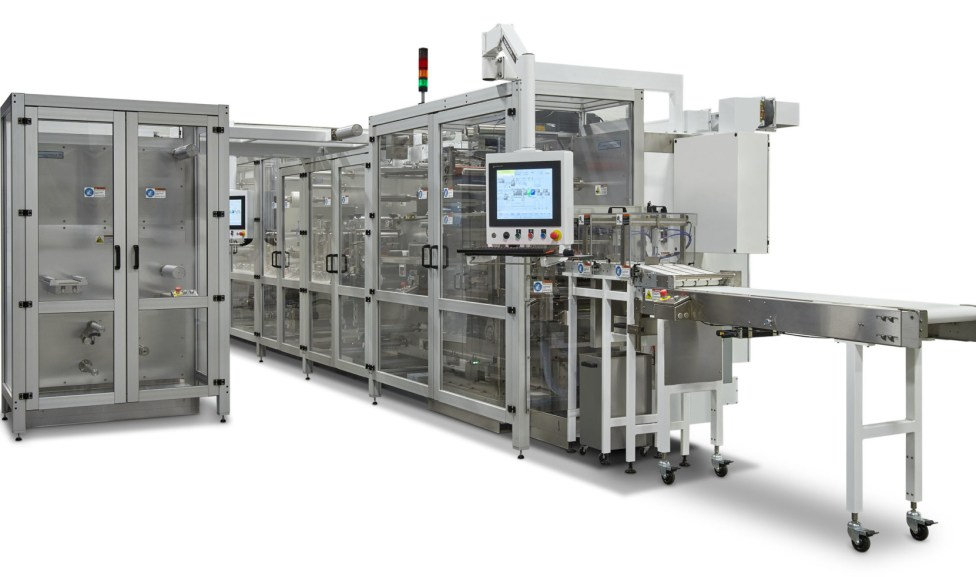 Machines by Delta ModTech - Modular Converting Machinery