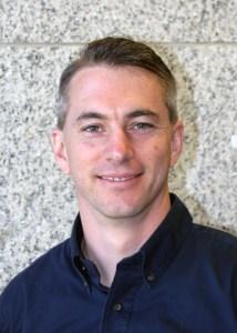 Dr. Jeremy Schrooten