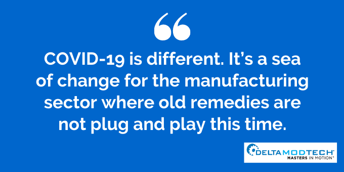 Old remedies aren't plug and play with COVID-19.