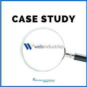 Web Industries Case Study