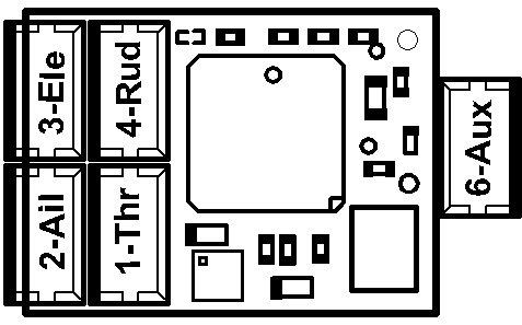 DT receiver-Rx34d v344 Instructions
