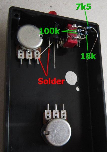 Battery Circuit Diagram