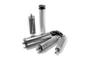 Deltapak magneet en drukcilinders
