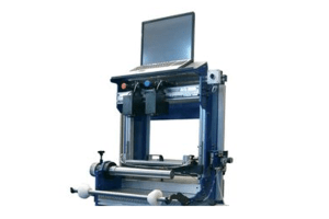 Deltapak ST-Converting drukplaat montage