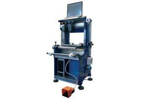 Drukplaat montage apparaat - Deltapak - STI