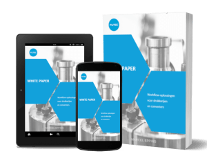 White paper 100% inspection workflow