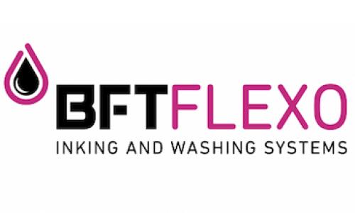BFT Flexo logo