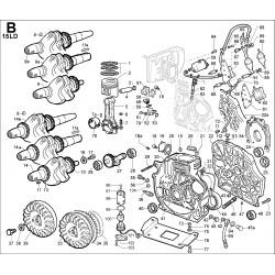 Motori e Ricambi Lombardini, Marine, Kohler, Ruggerini