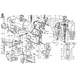 Lombardini, Marine, Kohler, Ruggerini Engines and parts.