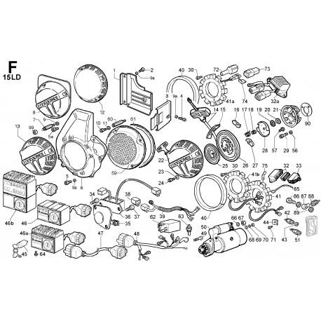 Used Kohler 18 Hp Engine Used 10 HP Engine Wiring Diagram