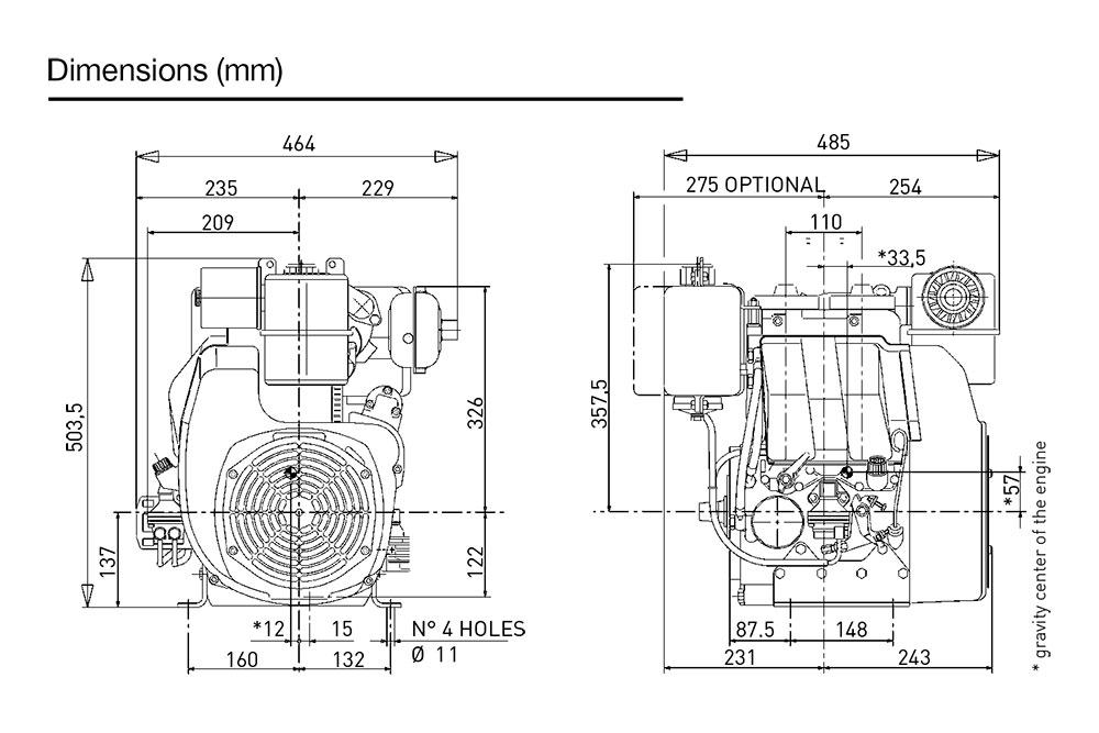 ford ranger fuel filter change interval