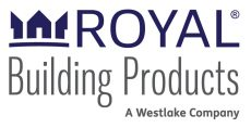 Royla building products logo