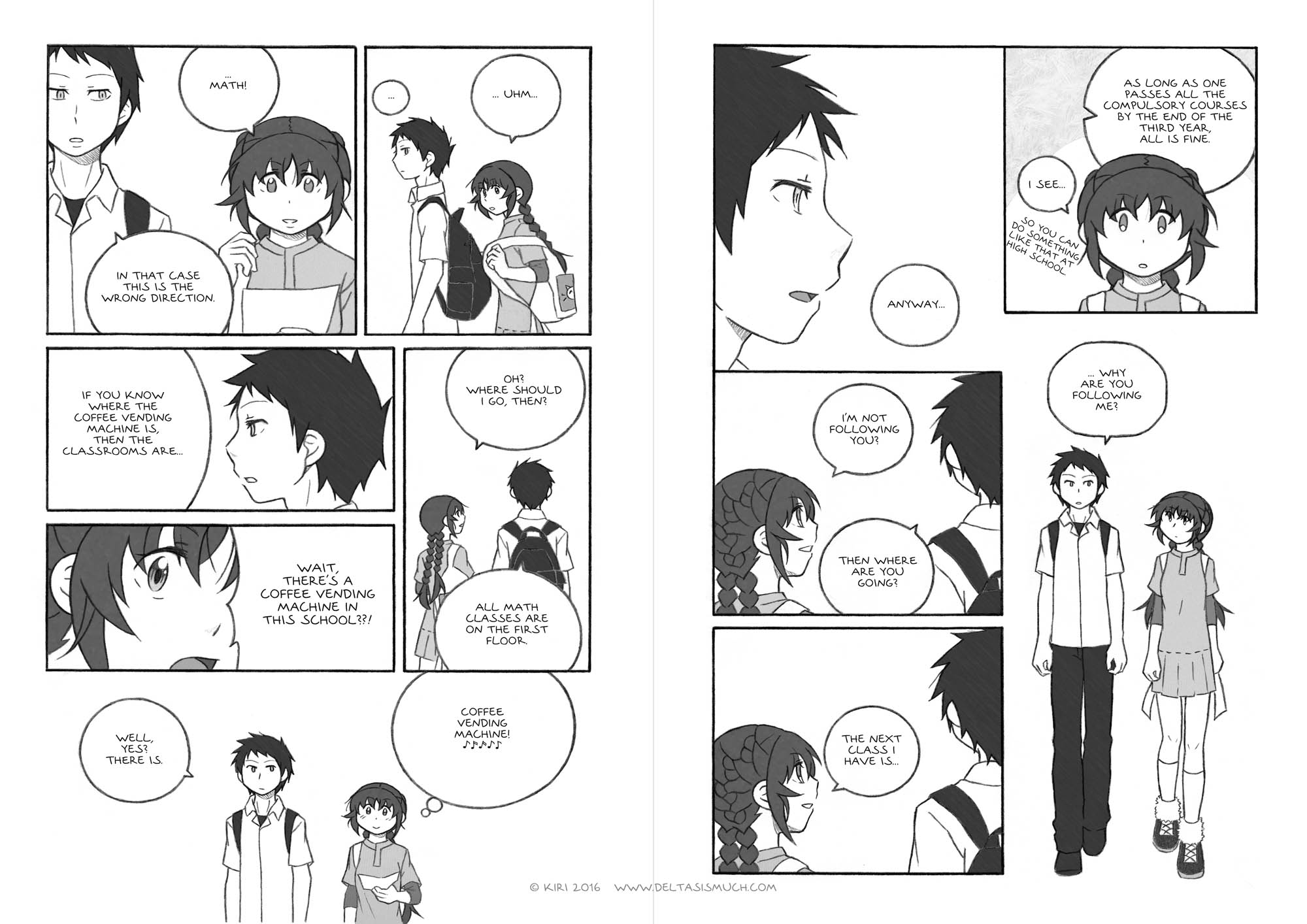 Chapter 1, pages 19 and 20