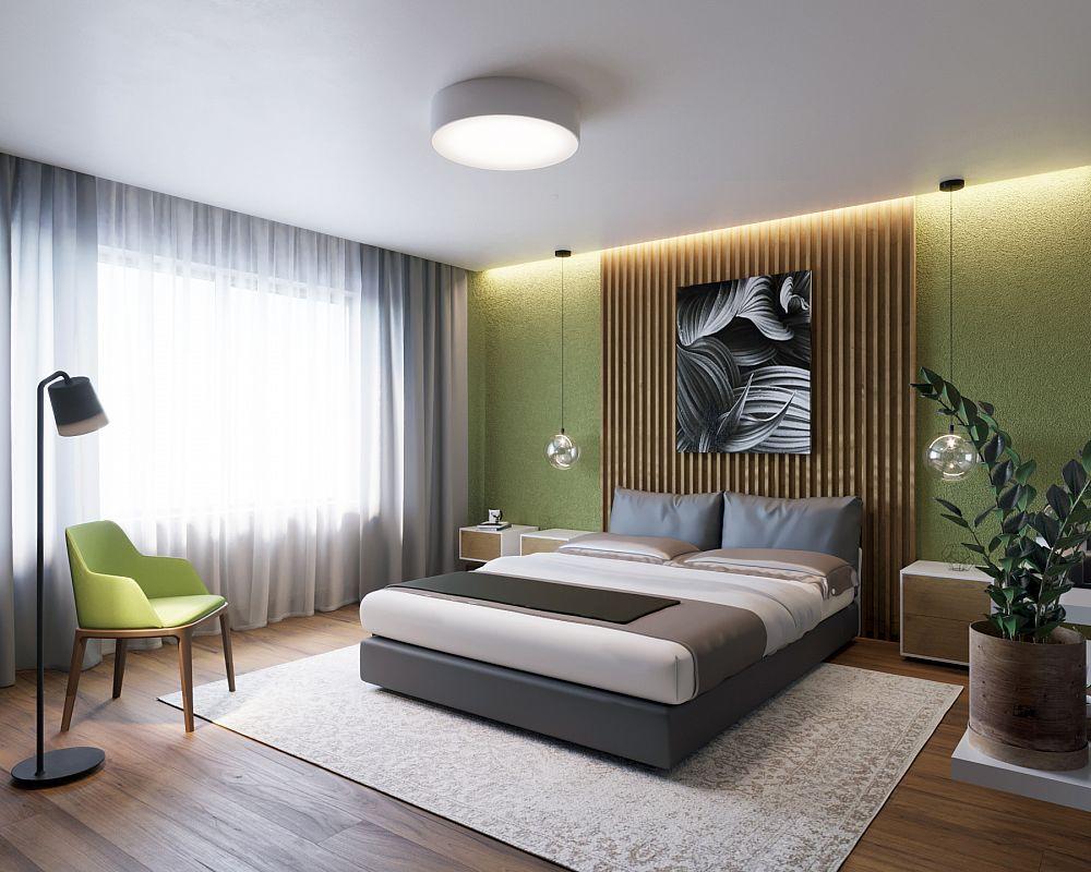 Albul, negru si nuantele de gri o sa fie la moda mereu si de aceea modelele de dormitoare moderne din oferta noastra se bazeaza pe aceste. Amenajari Dormitoare Top 50 Cele Mai Bune Idei De Amenajare Dormitor