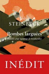 Bombes larguées 197x300 - Propagande engagée, littéraire et efficace…