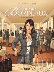 Châteaux Bordeaux 9 Les primeurs 225x300 - Passions au cœur du Médoc…
