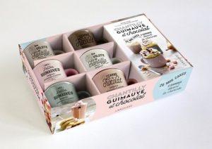 Chantilly guimauve et chocolat 300x212 - Le kit du tea time…