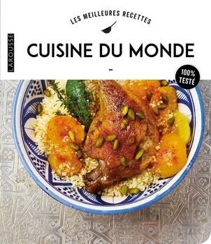 Cuisine du Monde - Bon voyage !