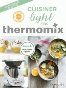 Cuisiner light avec thermomix 225x300 - Tout en légèreté…