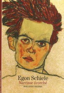 Egon Schiele – Narcisse écorché cover 208x300 - « Qui désavoue le sexe est une ordure qui souille de la plus vile façon ses propres parents qui l'ont engendré. » (Egon Schiele, En prison)