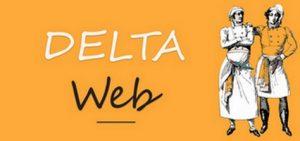 Guide Delta Bruxelles 2018 deltaweb 300x141 - « Un repas est insipide, s'il n'est assaisonné d'un brin de folie… » (Érasme)