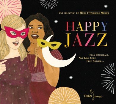 Happy jazz - Ça balance pas mal à New York…