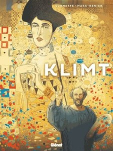 Klimt cover 225x300 - Le don d'Adèle…