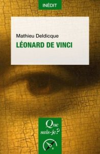 Léonard de Vinci 196x300 - « Savoir écouter, c'est posséder, outre le sien, le cerveau des autres. » (Léonard de Vinci)